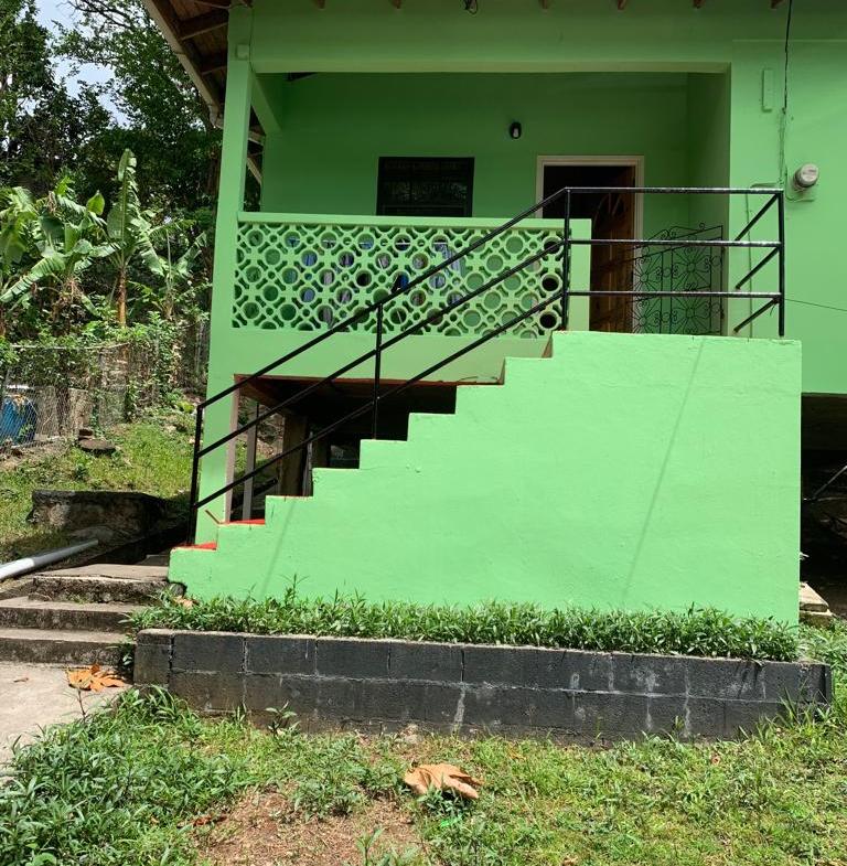 Sunbuilt Castries, 3 Bed House For Sale