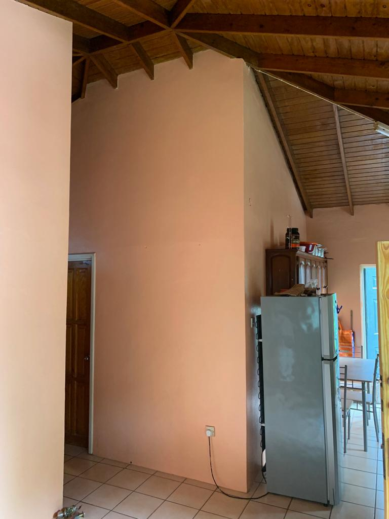 castries Commercial Rental Space In A Newly Built Building