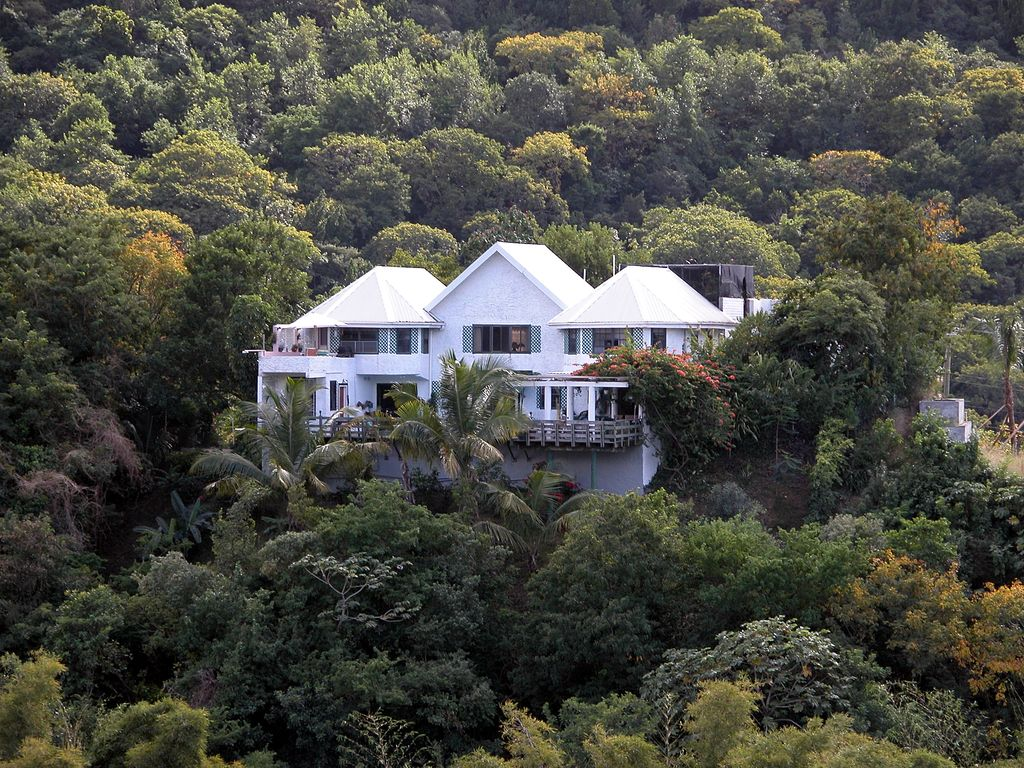 villa blue maho for sale st lucia
