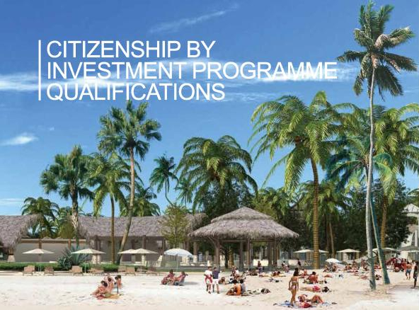 st lucia citizenhip by investment