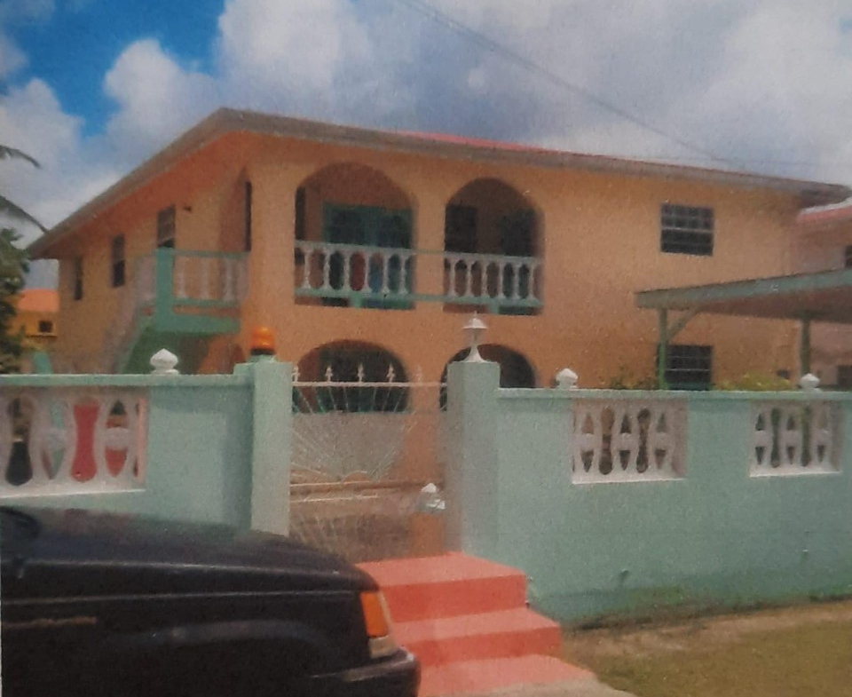 house for sale at corinth st lucia