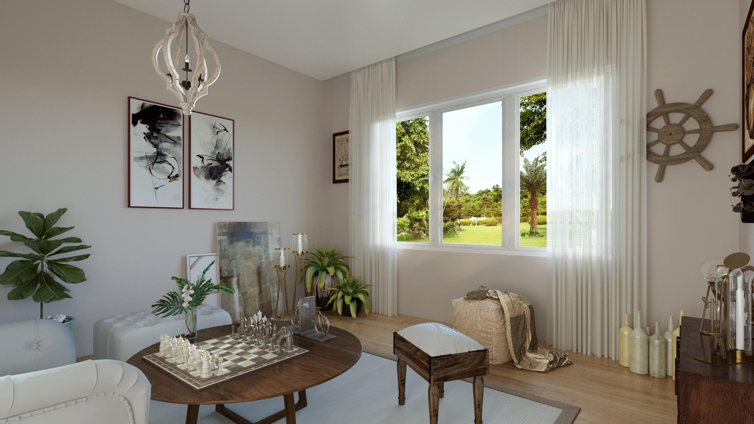 the delta riverbend estate saint lucia homes for sale