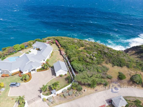Sea Breeze Hills Cap Estate