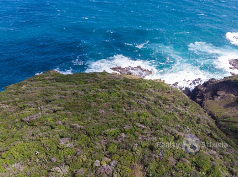 sea breeze hills cap estate land for sale