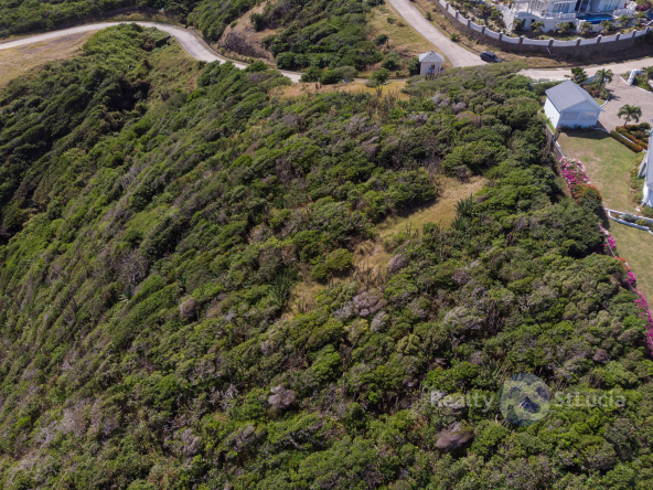 seabreeze hills cap estate land for sale St Lucia