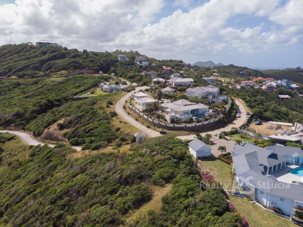 seabreeze hills cap estate land for sale