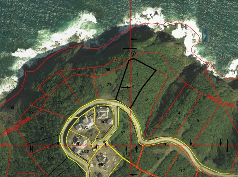sea breeze hills Land for sale at Cap Estate St Lucia