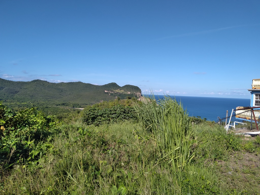 St Lucia land for sale Bois jolie Dennery