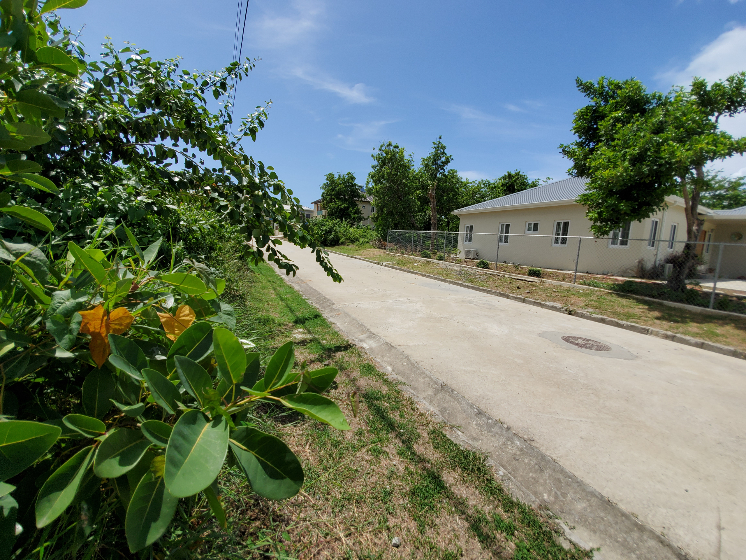 Aron Vale beausejour land for sale st lucia