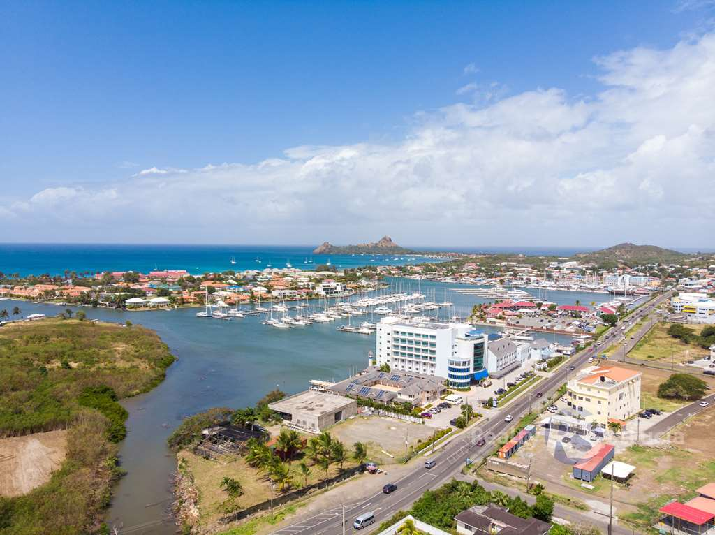 beausejour gros islet land for sale