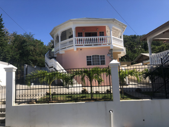 4 Bedroom Furnished Apartment For Rent   EC$3,100/month