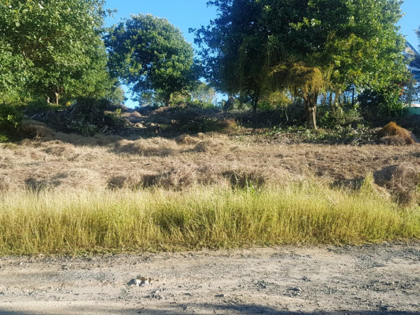 Residential Land for Sale at Canelles Saint Lucia