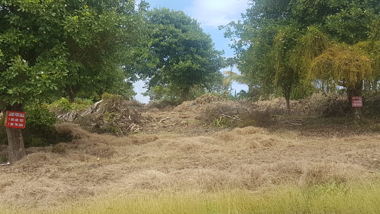 Residential Land for Sale at Canelles st Lucia