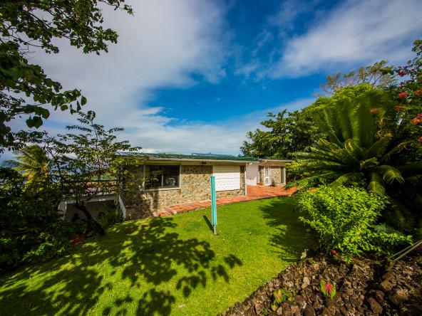 Marigot Bay Villa For Sale | Summer Breeze