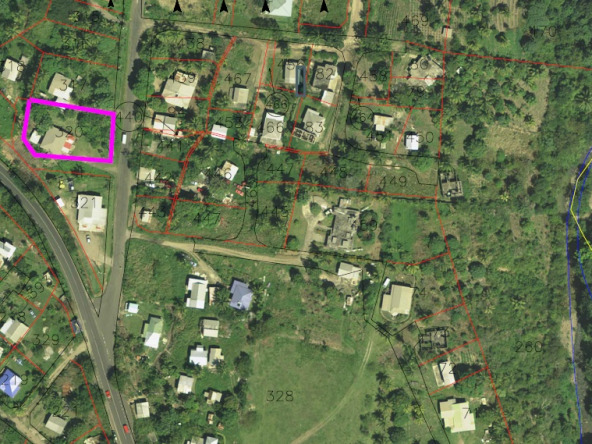 property for sale in laborie piaye