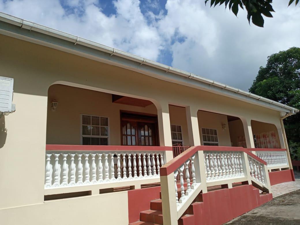 Single Family Home at Saltibus Choiseul