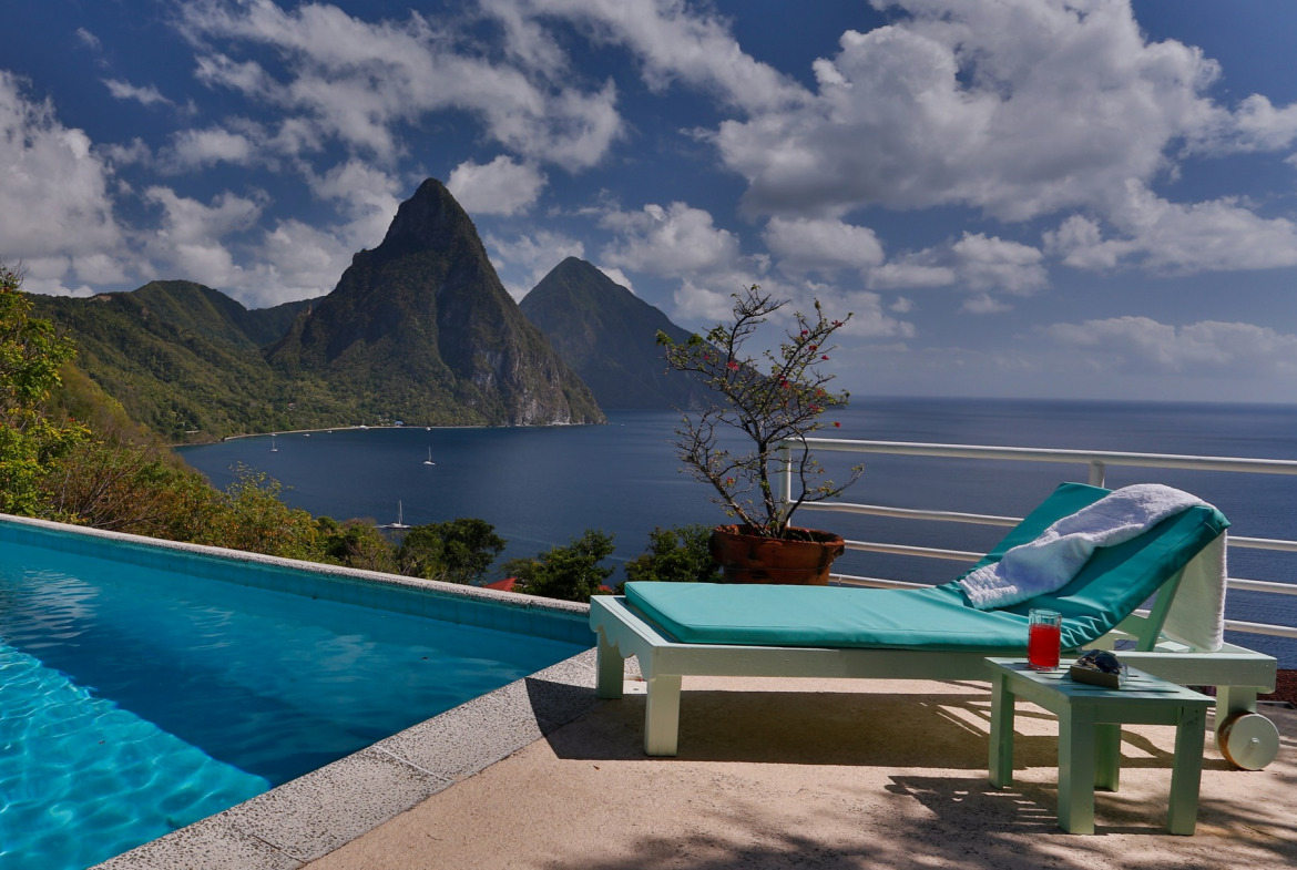 Soufriere Real Estate   Mango Point