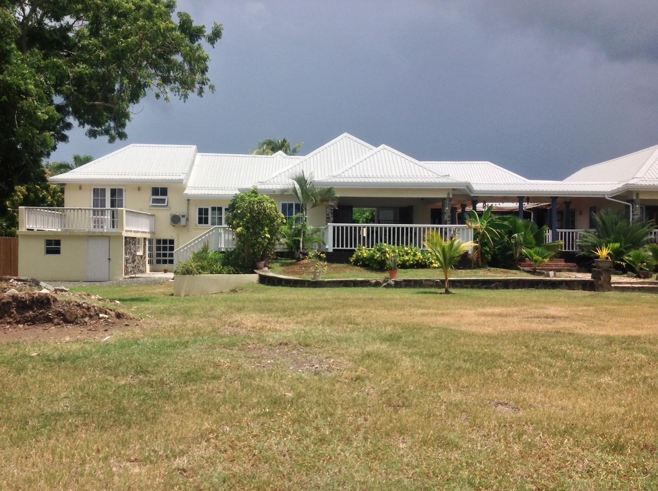 Villa For Sale at Cap-Estate