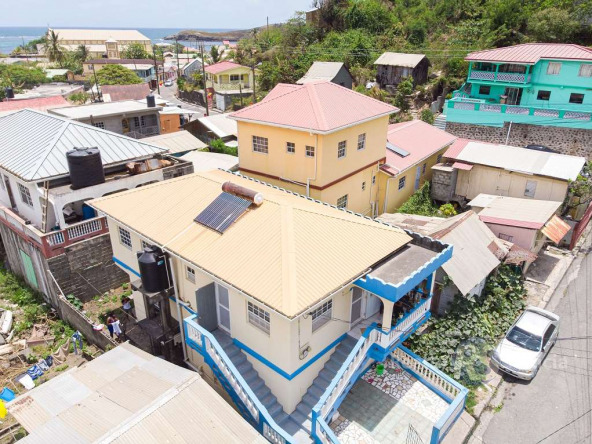 Investment Home For Sale on St Lucia's East Coast
