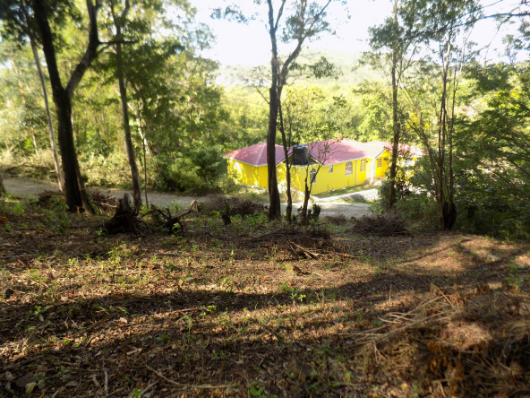 Monchy Gros-Islet Land Lot No.1 For Sale